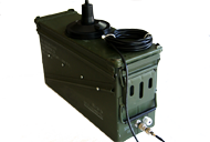 Marine Repeater - VHF Portable Repeater