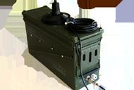Marine Repeater - VHF Portable Repeater